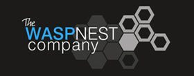 The Wasp Nest Company Logo
